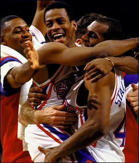Philadelphia 76rs