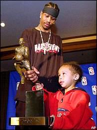 Iverson MVP