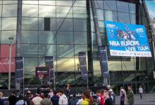 NBA Europe Tour