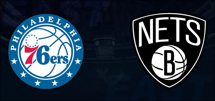 Sixers – Nets 112:104 (D)