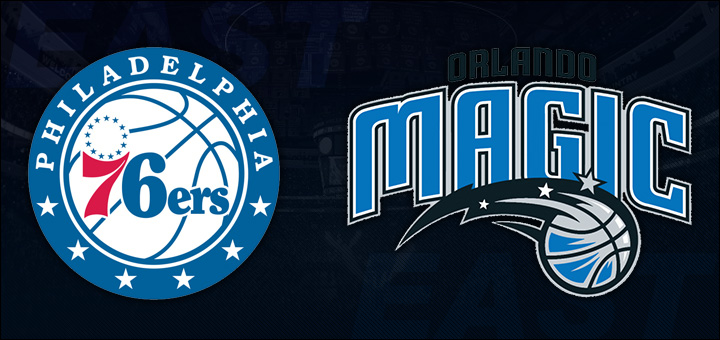 Sixers – Magic 108:101