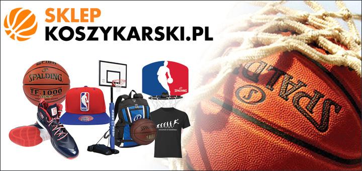 Sklep koszykarski E-NBA