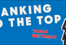 "Recenzja ""Taking to the Top"""