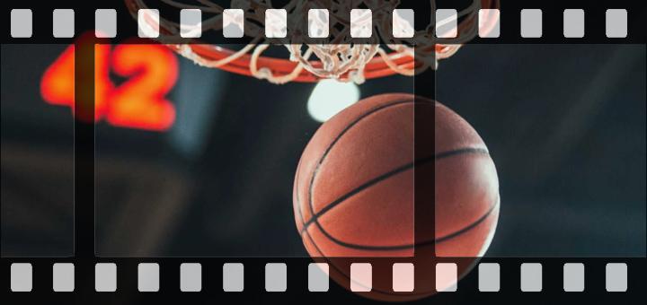 Filmy dokumentalne o koszykówce