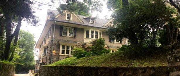 Baleroy Mansion